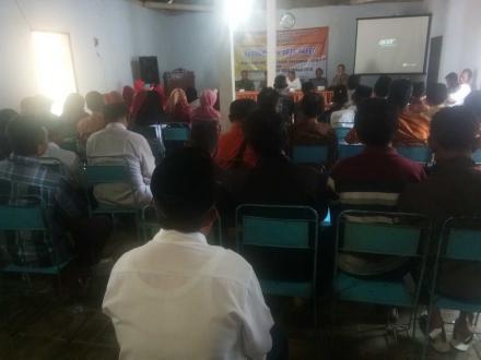 foto kegiatan MusrenbangDes 2018